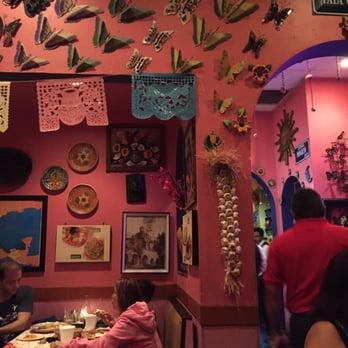 Paquitos Restaurant North Miami