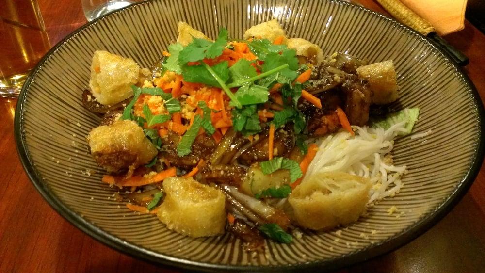 Vietnamese Restaurant Belleville Paris