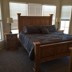 Photo Of The Rustic Mile   San Antonio, TX, United States. King Bed
