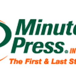 minuteman press - Business Cards Near Me