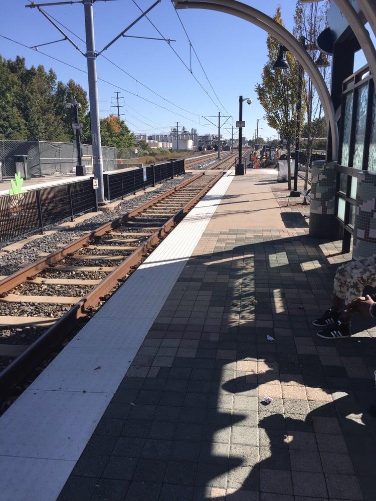 Woodlawn Lynx Station