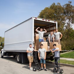 Image result for long distance movers