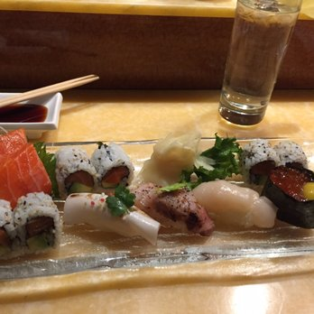 Asuka sushi reservations 475 photos 642 reviews for Asuka japanese cuisine menu