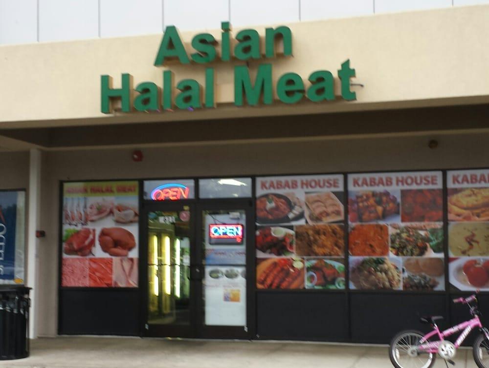 Asian Halal Meat 80