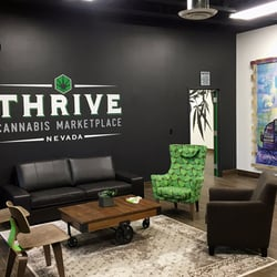 Photo Of THRIVE Cannabis Marketplace   Las Vegas, NV, United States