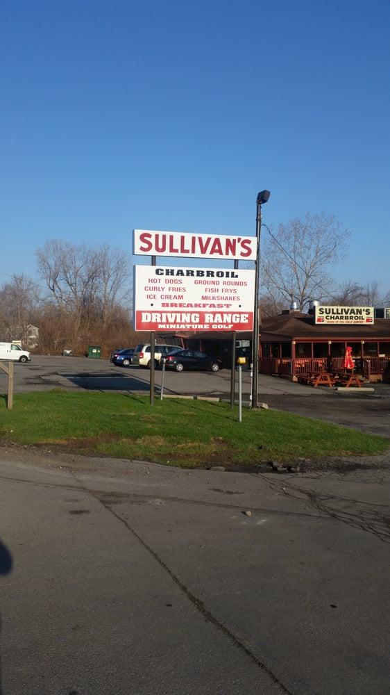 Restaurants In Spencerport Ny