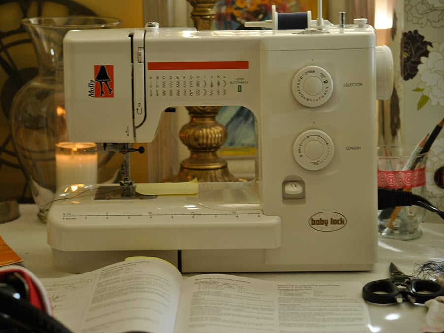 Babylock Molly My First Sewing Machine I Bought From Them Yelp Enchanting Sewing Machine Warehouse