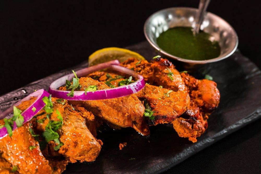 India Grill + Bar