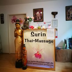 Thai massage bornheim frankfurt