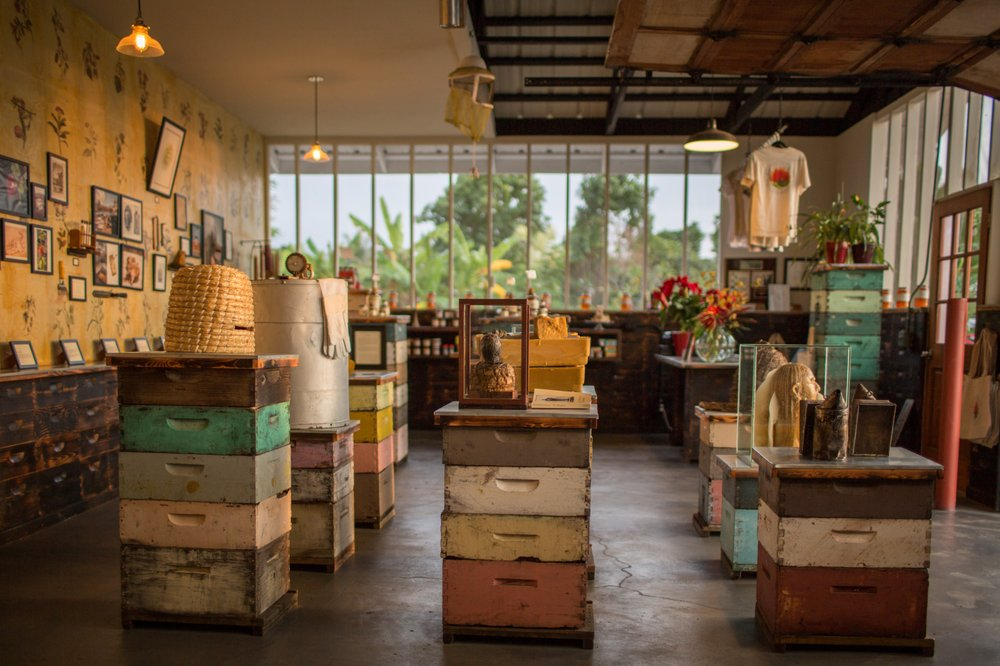 Big Island Bees: 82-1140 Meli Rd, Captain Cook, HI
