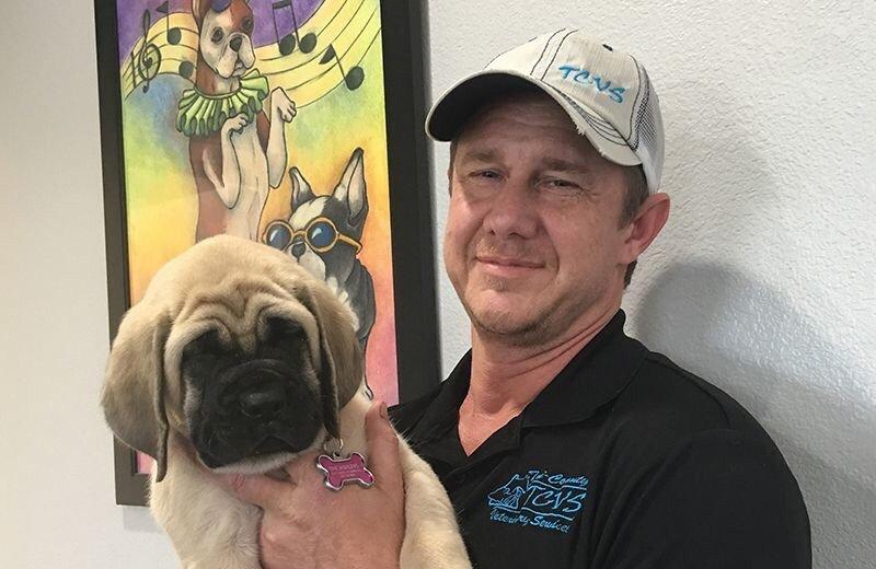 Tri-County Veterinary Services: 8261 Fm 2862, Anna, TX