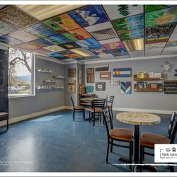Photo Of Blank Canvas Cafe Colorado Springs Co United States Café At Dream Catchers