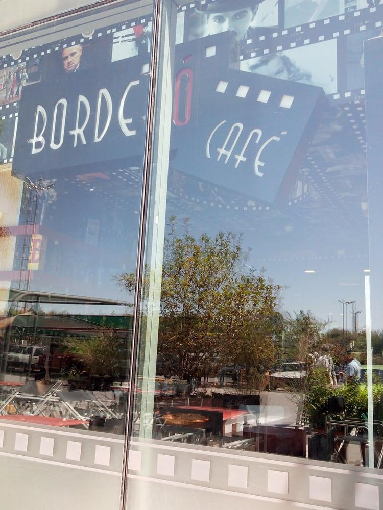 Cafe Bordero: Sol De Mayo 1399-1499, Córdoba, X