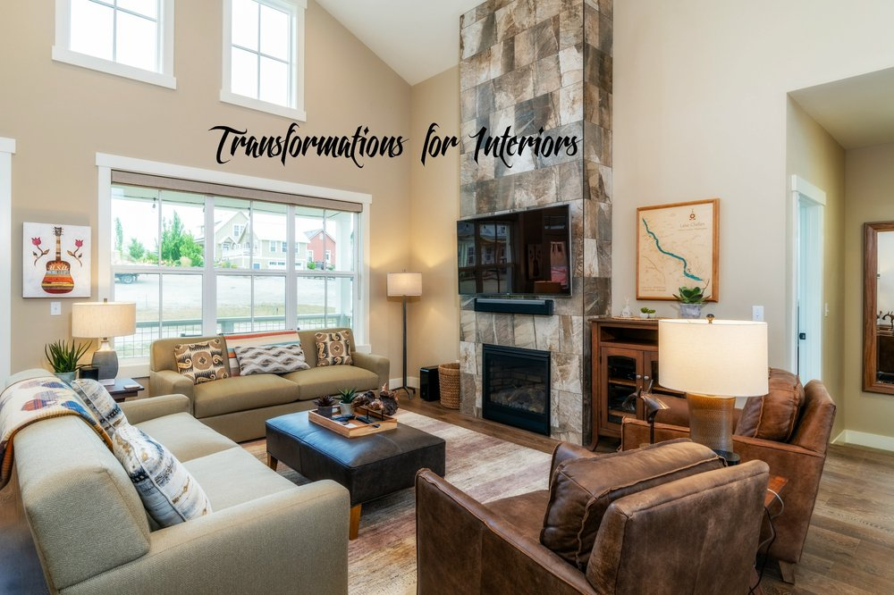 Transformations For Interiors: 1417 Queen Anne Ave N, Seattle, WA