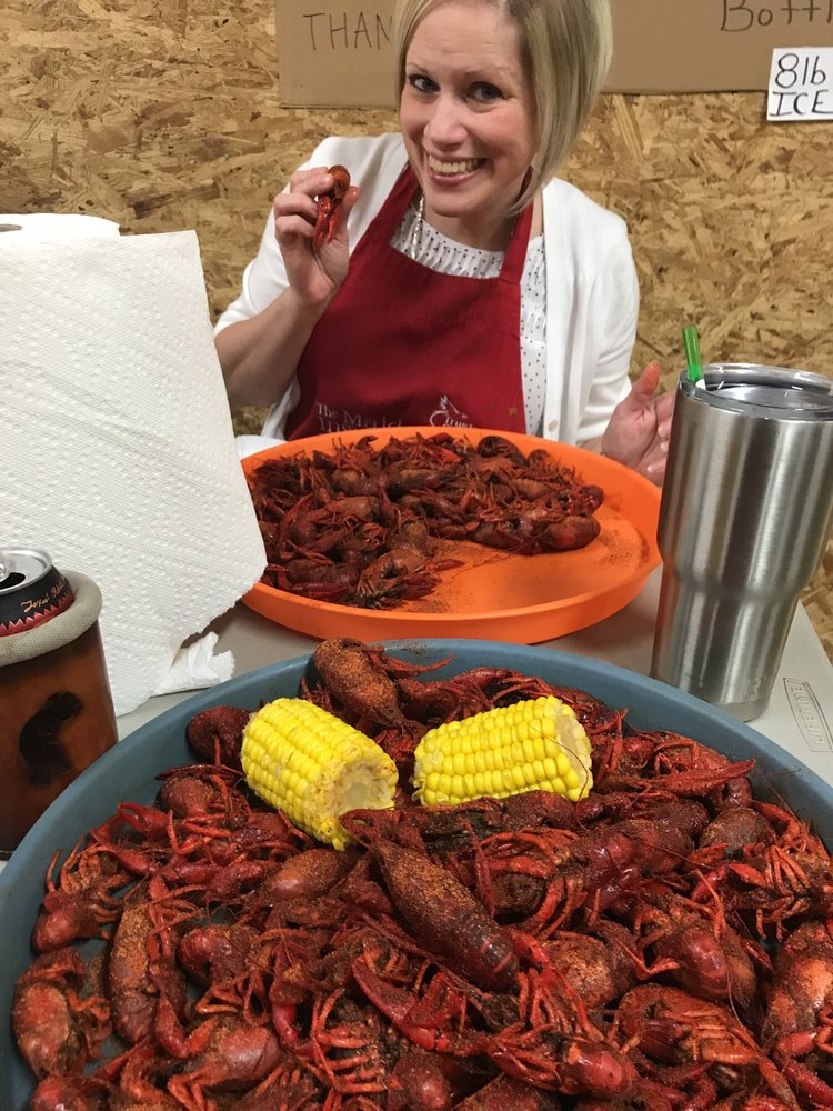 Juju's Cajun Crawfish Shak: 16474 Fm 365 Rd, Beaumont, TX