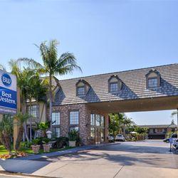 Photo Of Best Western Palm Garden Inn Westminster Ca United States