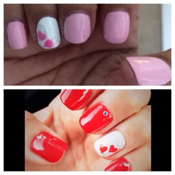 Nail Art 481 Photos 267 Reviews Nail Salons 420 Blossom Hill