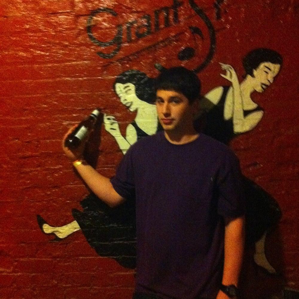 Grant Street Dancehall: 113 W Grant St, Lafayette, LA
