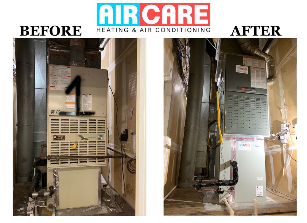 Air Care Heating and Air Conditioning