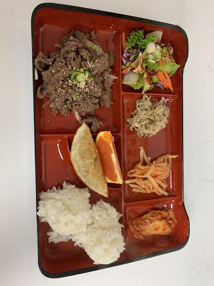 DWJ Korean BBQ