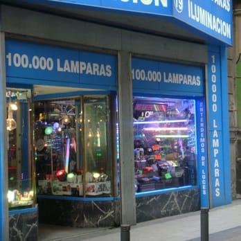 Ovalamp Lighting Fixtures Equipment Calle Del Barquillo 19