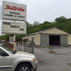 Myers lumber supply magasins de bricolage 43550 - Magasin bricolage gap ...
