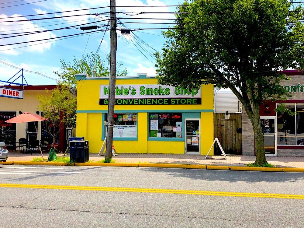 Noble's Smoke Shop: 504 Arnold Ave, Point Pleasant Beach, NJ