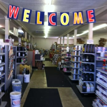 photo of name brand paints and hardware closeout cleveland oh united states - Paint Brand Names
