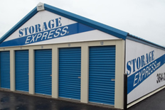 Storage Express: 5224 Nashville Hwy, Chapel Hill, TN
