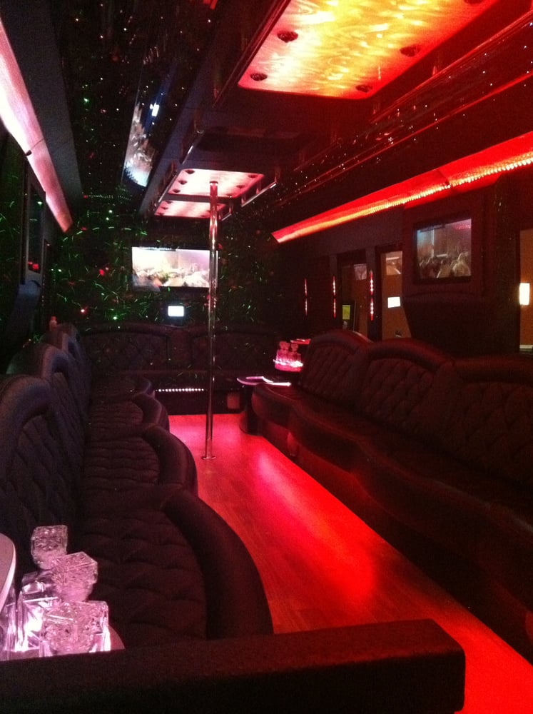 Philly Limo & Party Bus Rentals Philadelphia Pa