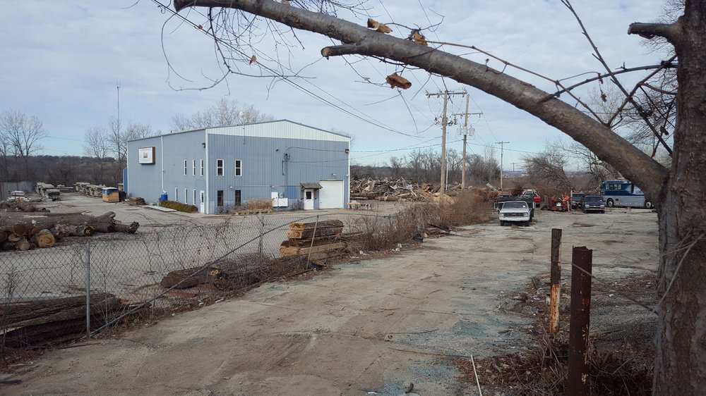 The Urban Lumber Company