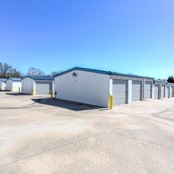 Photo Of Simply Self Storage   Midtown   Tulsa, OK, United States