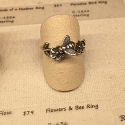 Photo Of James Avery Jewelry Frisco Tx United States 60th Anniversary Bee