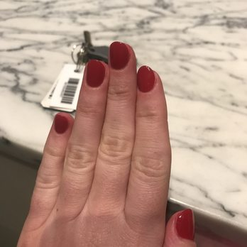 Clear Nail Spa Chicago