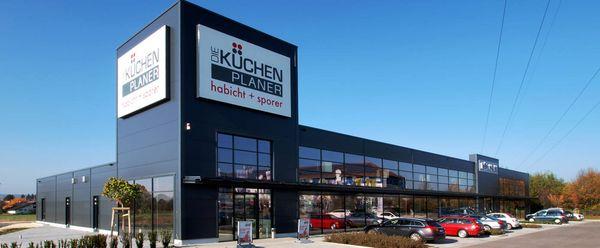Die Kuchenplaner Habicht Sporer Kitchen Bath Industriestr