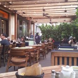 Cafe Habana Malibu Happy Hour
