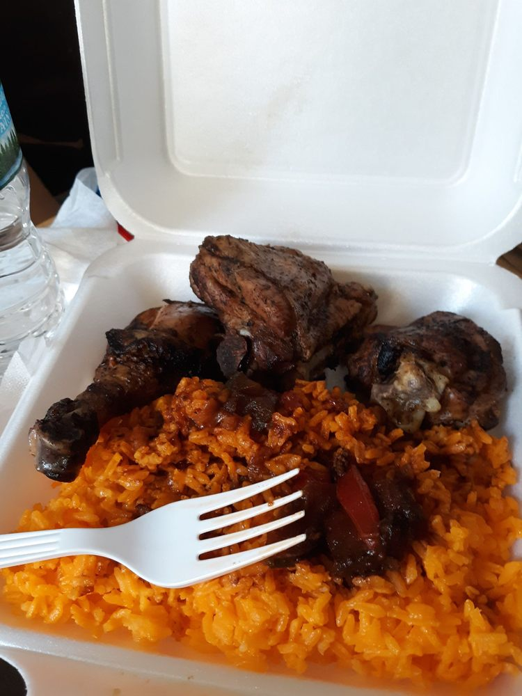 Jamaica's Best: 10 Perkins Ave, Brockton, MA