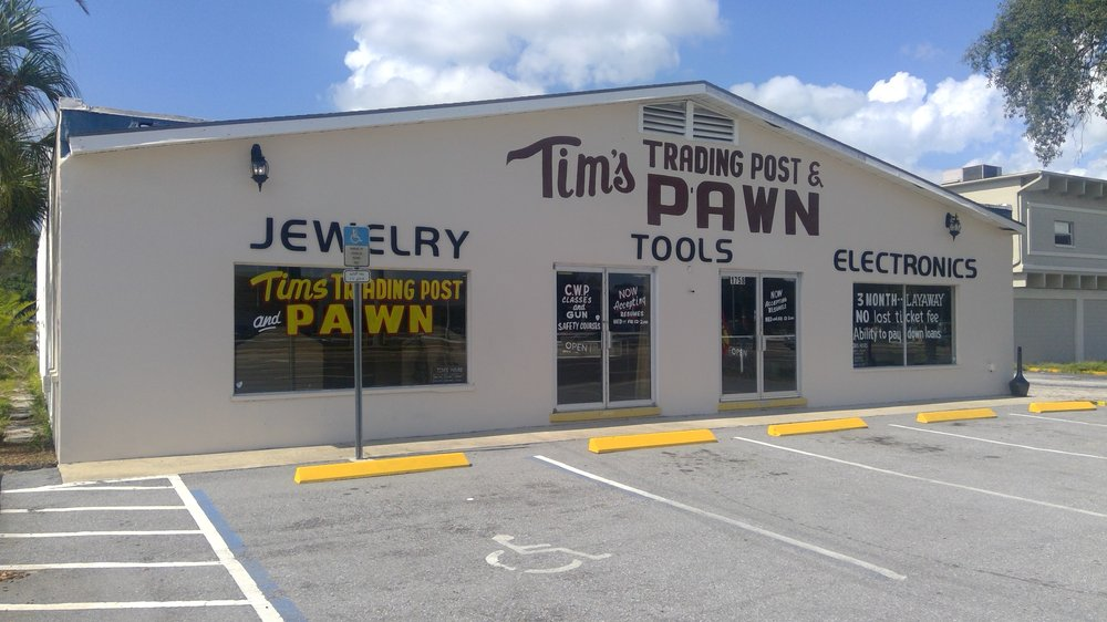 Tim's Trading Post and Pawn