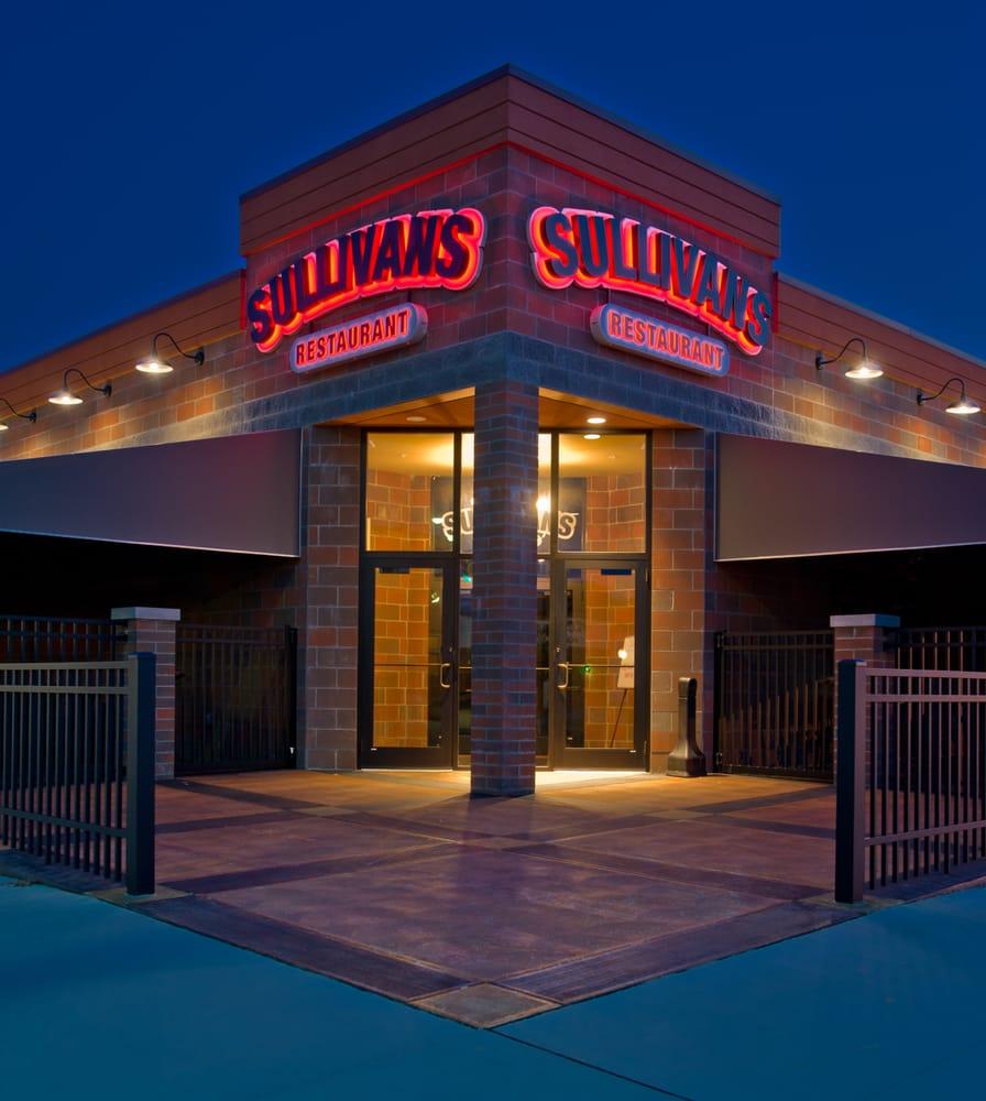 Restaurants Near Sullivan Ohio