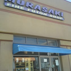 Murasaki Fine Futon Shop Closed Furniture Stores 39141 Fremont Hub Fremont Ca Phone