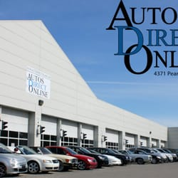 autos direct online closed 15 reviews car dealers 4371 pearl rd old brooklyn cleveland. Black Bedroom Furniture Sets. Home Design Ideas