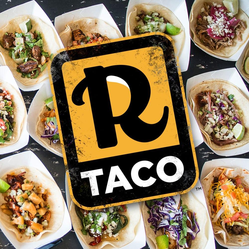 R Taco - Omaha, NE, United States