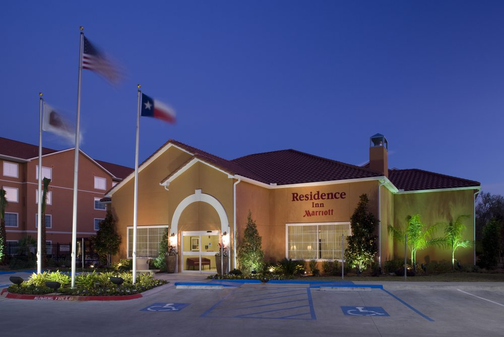 Residence Inn by Marriott Beaumont: 5380 Clearwater Ct, Beaumont, TX