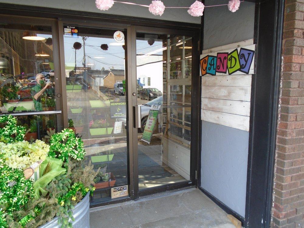 American Bistro Bakery: 1917 2nd Ave, Anoka, MN