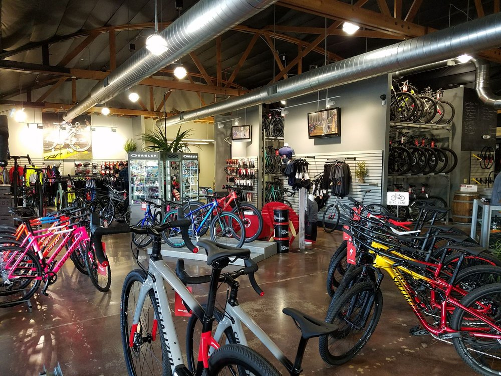 Kinetic Cycles: 535 La Sierra Dr, Sacramento, CA