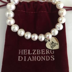 Photo of Helzberg Diamonds - Woodburn, OR, United States. The bracelet from Helzberg