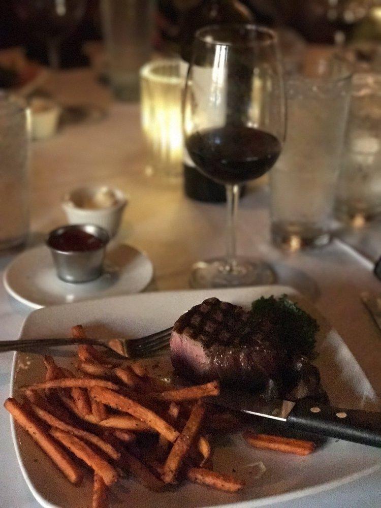 DC Steak House