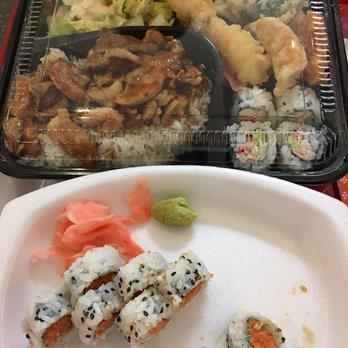 Photo Of Sakura An Sushi Bar Annapolis Md United States En Bento