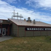 Tenders With Side Photo Of Warmhouse Restaurant Neah Bay Wa United States