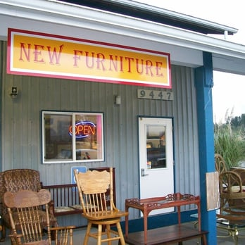 Photo Of Johnnyu0027s Furniture Antiques U0026 New   Olympia, WA, United States.
